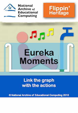 Eureka Moments - a new app developed on the same idea as the software Eureka, first published in 1982