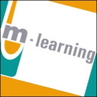 m-Learning Project Logo