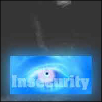 Insecurity : A Soap Opera With Knobs On! By Chris Penhall