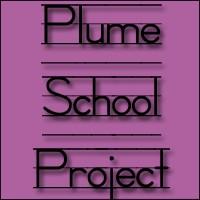 Plume School Project Logo