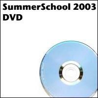 SummerSchool 2003 DVD Project Logo
